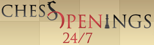 Chess Openings 24-7