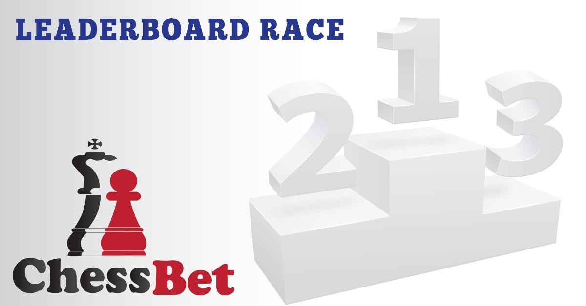 Leaderboard Race